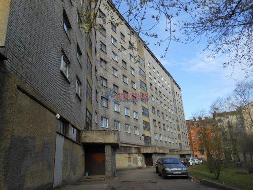 1-комнатная квартира (36м2) на продажу по адресу Выборг г., Ленина пр., 38— фото 8 из 8