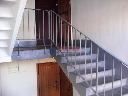 3-комнатная квартира (60м2) на продажу по адресу Ярослава Гашека ул., 4— фото 9 из 9