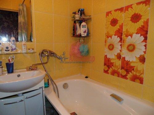 2-комнатная квартира (48м2) на продажу по адресу Сертолово г., Молодцова ул., 13— фото 7 из 8