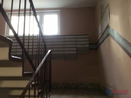 2-комнатная квартира (51м2) на продажу по адресу Подвойского ул., 24— фото 10 из 16