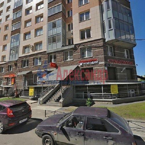 3-комнатная квартира (100м2) на продажу по адресу Гжатская ул., 22— фото 2 из 9