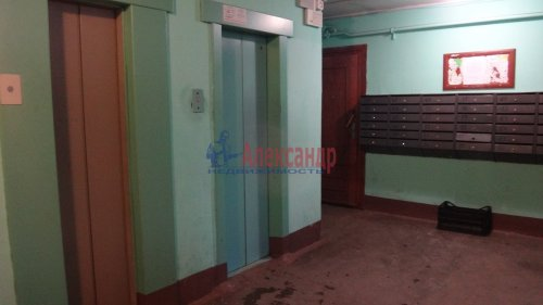 1-комнатная квартира (34м2) на продажу по адресу Стойкости ул., 39— фото 8 из 16