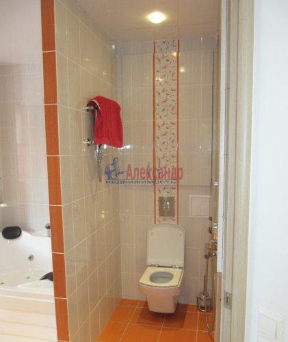 2-комнатная квартира (60м2) на продажу по адресу Вяртсиля пгт., Мира ул., 4— фото 10 из 26