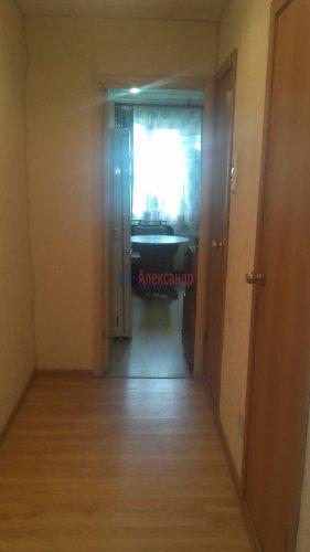 2-комнатная квартира (60м2) на продажу по адресу Петергоф г., Собственный пр., 34— фото 9 из 16