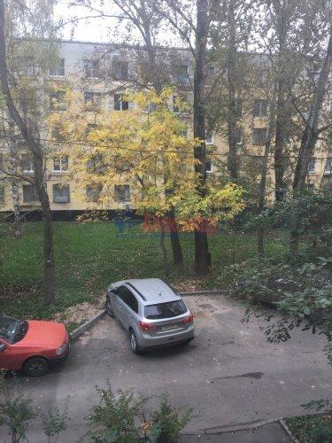 3-комнатная квартира (43м2) на продажу по адресу Бурцева ул., 3— фото 20 из 21