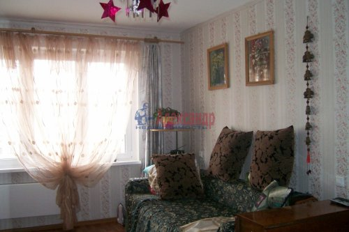 1-комнатная квартира (35м2) на продажу по адресу Ленинский пр., 76— фото 12 из 17