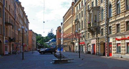 3-комнатная квартира (108м2) на продажу по адресу Финский пер., 6— фото 5 из 14