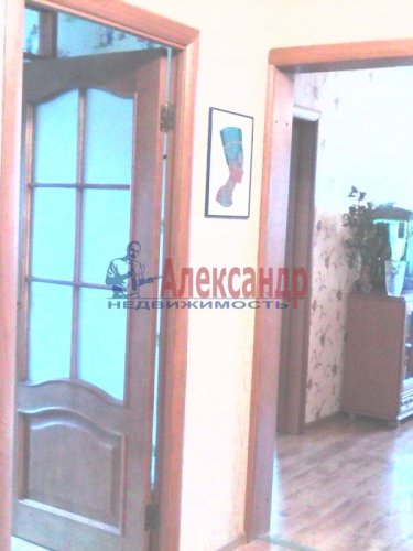 2-комнатная квартира (63м2) на продажу по адресу Тамбасова ул., 13— фото 1 из 18