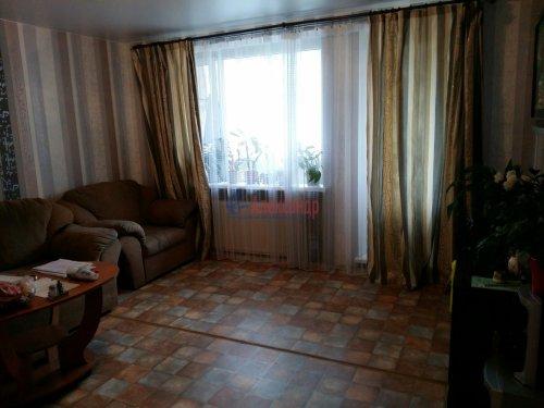 2 комнаты в 3-комнатной квартире (58м2) на продажу по адресу Сертолово г., Молодцова ул., 8— фото 7 из 17