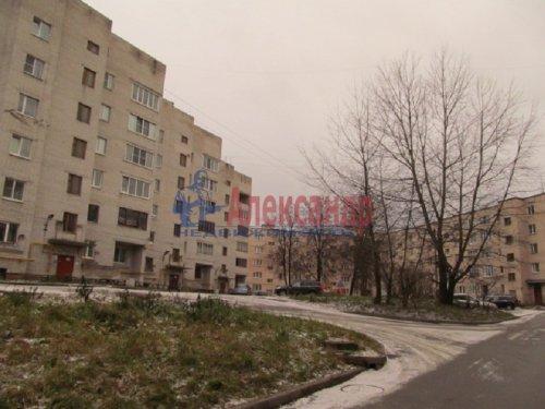 3-комнатная квартира (74м2) на продажу по адресу Павлово пгт., 5— фото 5 из 9