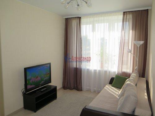 1-комнатная квартира (42м2) на продажу по адресу Ворошилова ул., 27— фото 5 из 9
