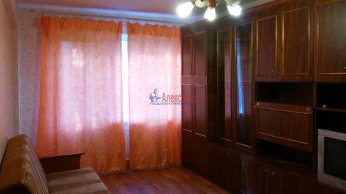 2-комнатная квартира (42м2) на продажу по адресу Энергетиков пр., 46— фото 10 из 15