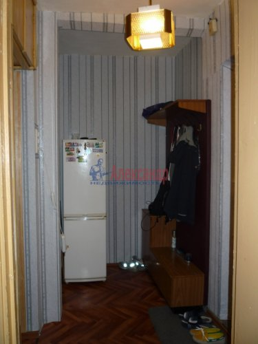 1-комнатная квартира (33м2) на продажу по адресу Сертолово г., Молодцова ул., 1— фото 6 из 6
