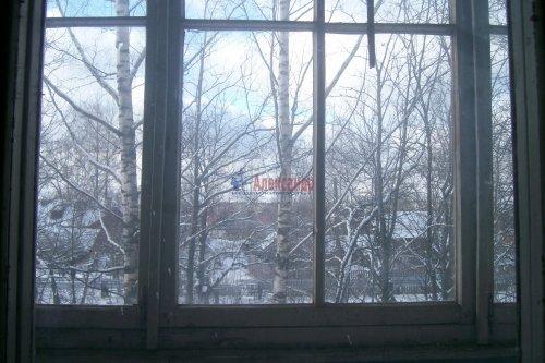 1-комнатная квартира (36м2) на продажу по адресу Оредеж пос., Карла Маркса ул., 10— фото 11 из 11