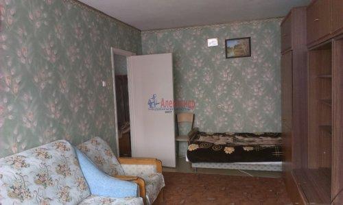 1-комнатная квартира (35м2) на продажу по адресу Первомайское пос., Ленина ул., 67— фото 2 из 8