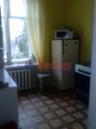 2-комнатная квартира (62м2) на продажу по адресу Черной Речки наб., 10— фото 6 из 15