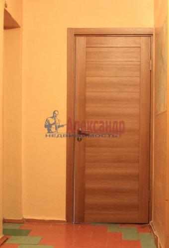 Комната в 8-комнатной квартире (114м2) на продажу по адресу Серебристый бул., 13— фото 7 из 11
