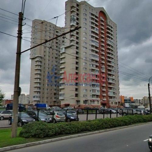 4-комнатная квартира (115м2) на продажу по адресу Косыгина пр., 17— фото 1 из 2