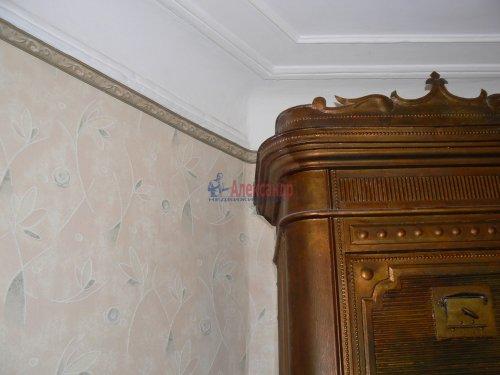 3-комнатная квартира (75м2) на продажу по адресу Малая Посадская ул., 16— фото 23 из 30
