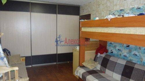 1-комнатная квартира (34м2) на продажу по адресу Стойкости ул., 39— фото 1 из 16