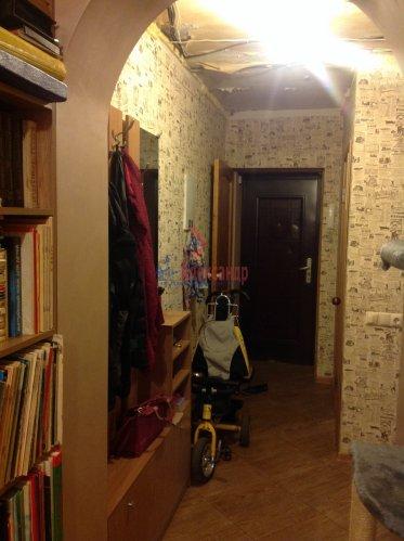 3-комнатная квартира (58м2) на продажу по адресу Красное Село г., Красногородская ул., 17— фото 7 из 9