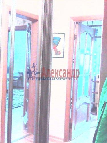2-комнатная квартира (63м2) на продажу по адресу Тамбасова ул., 13— фото 2 из 18
