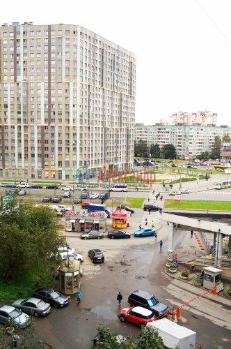 3-комнатная квартира (71м2) на продажу по адресу Хошимина ул., 13— фото 1 из 11