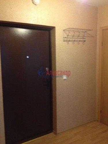 2-комнатная квартира (44м2) на продажу по адресу Шушары пос., Колпинское шос., 40— фото 8 из 8
