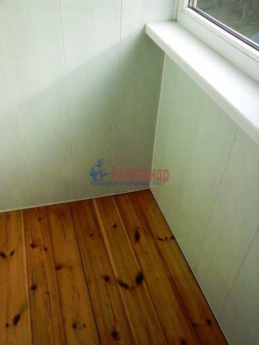 1-комнатная квартира (49м2) на продажу по адресу Сертолово г., Заречная ул., 10— фото 14 из 25