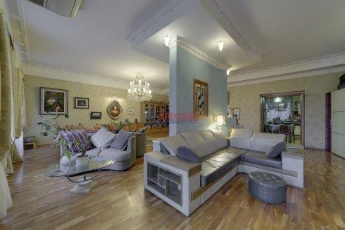 2-комнатная квартира (155м2) на продажу по адресу Садовая ул., 24— фото 6 из 22
