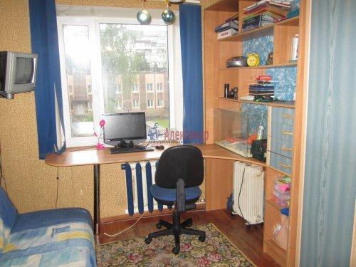 3-комнатная квартира (72м2) на продажу по адресу Сертолово г., Молодцова ул., 12— фото 3 из 7