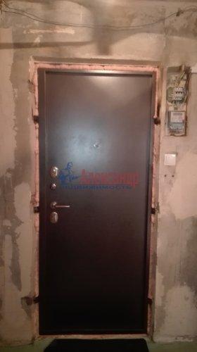 Комната в 2-комнатной квартире (46м2) на продажу по адресу Руднева ул., 8— фото 4 из 8
