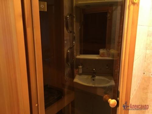 1-комнатная квартира (49м2) на продажу по адресу Сертолово г., Заречная ул., 10— фото 11 из 25