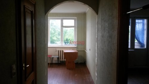 1-комнатная квартира (39м2) на продажу по адресу Тарасово пос., 12— фото 5 из 8