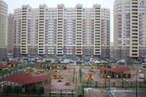 1-комнатная квартира (44м2) на продажу по адресу Ленинский пр., 51— фото 14 из 16