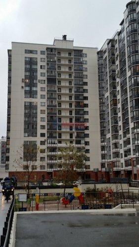 3-комнатная квартира (86м2) на продажу по адресу Богатырский пр., 60— фото 2 из 13
