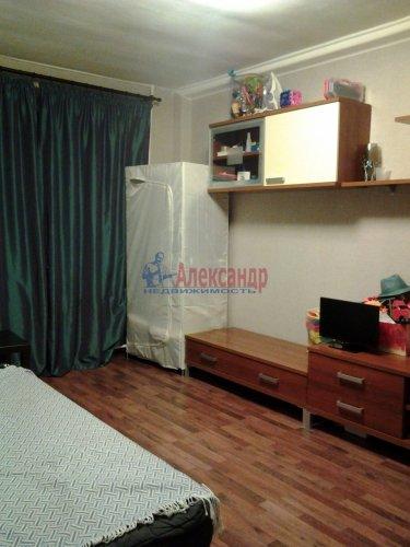 1-комнатная квартира (30м2) на продажу по адресу Ново-Александровская ул., 17— фото 1 из 7