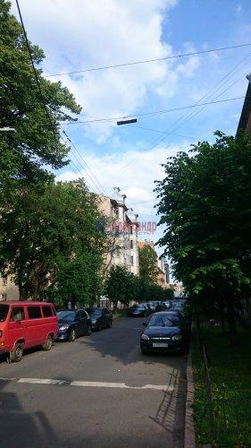 3-комнатная квартира (45м2) на продажу по адресу 6 Советская ул., 7— фото 4 из 7