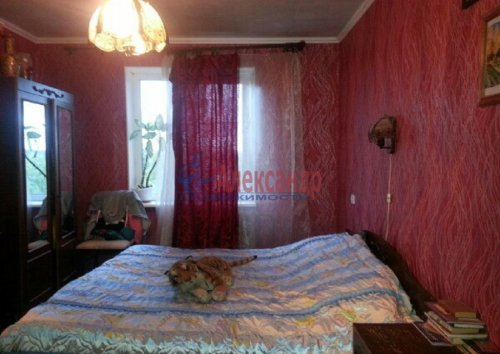 3-комнатная квартира (72м2) на продажу по адресу Коробицыно пос., 6— фото 11 из 15
