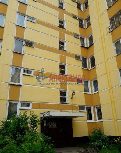 1-комнатная квартира (37м2) на продажу по адресу Ветеранов пр., 135— фото 3 из 3