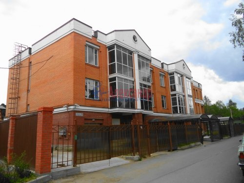 4-комнатная квартира (275м2) на продажу по адресу Кольцова ул., 59— фото 1 из 19