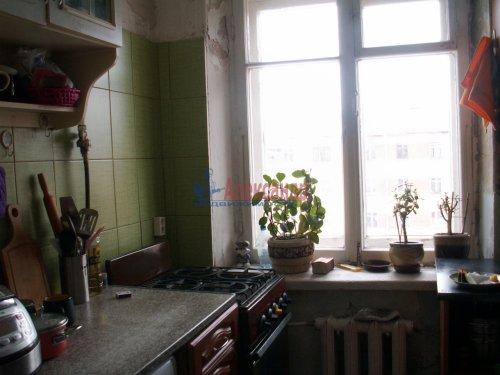 Комната в 3-комнатной квартире (69м2) на продажу по адресу Ткачей ул., 46— фото 10 из 13