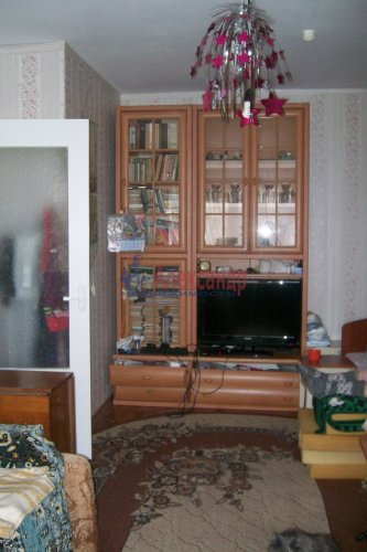 1-комнатная квартира (35м2) на продажу по адресу Ленинский пр., 76— фото 13 из 17