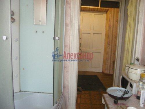 Комната в 3-комнатной квартире (89м2) на продажу по адресу Комсомола ул., 35— фото 6 из 10