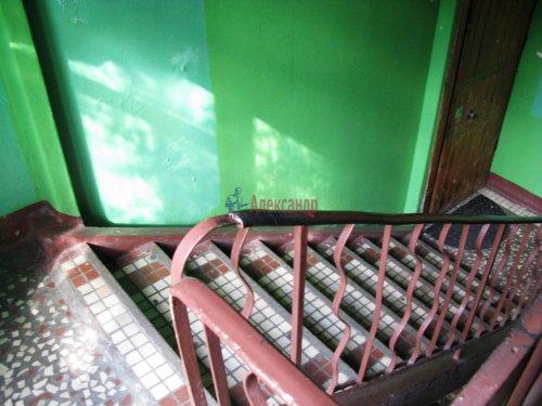 1-комнатная квартира (31м2) на продажу по адресу Дальневосточный пр., 80— фото 12 из 15