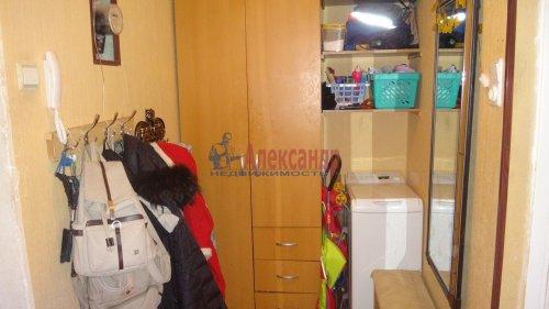 1-комнатная квартира (34м2) на продажу по адресу Стойкости ул., 39— фото 5 из 16