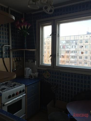 2-комнатная квартира (47м2) на продажу по адресу Придорожная аллея, 5— фото 4 из 5