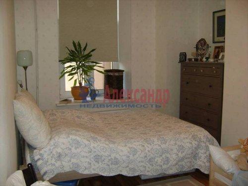 7-комнатная квартира (231м2) на продажу по адресу Звенигородская ул., 2/44— фото 5 из 12