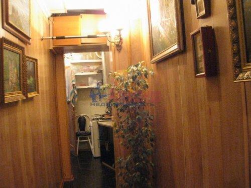 3-комнатная квартира (67м2) на продажу по адресу Московский просп., 117— фото 1 из 11