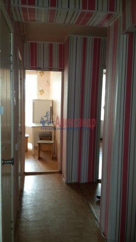 2-комнатная квартира (53м2) на продажу по адресу Бабаево г., Прохорова ул., 10— фото 8 из 18